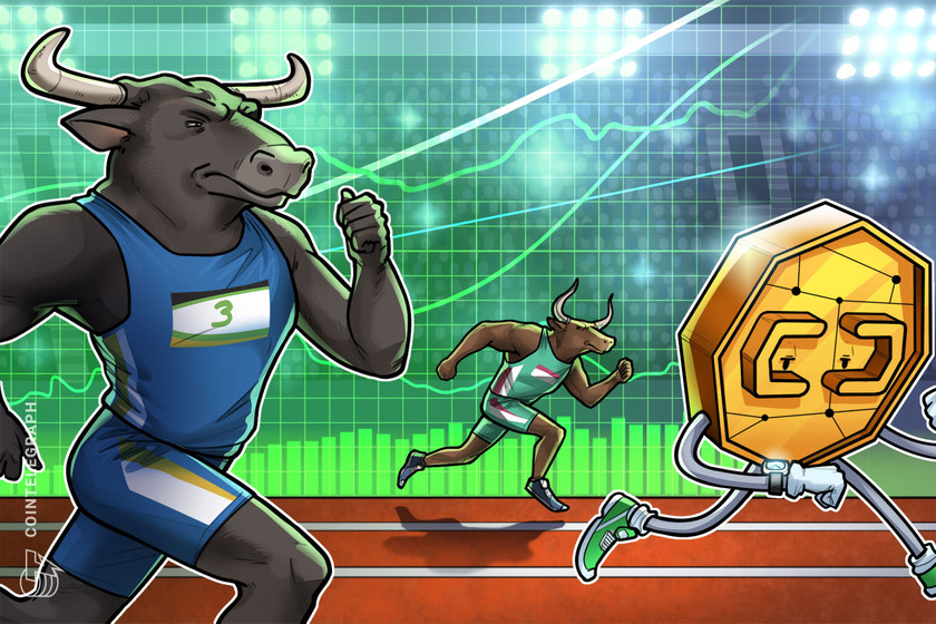 When will Bitcoin price rally end? Here is what's backing the BTC bull run
